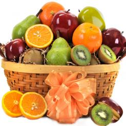 Goodness Fruit Basket