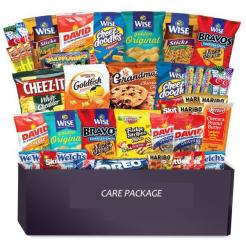 Back to School Care Package 50 Count