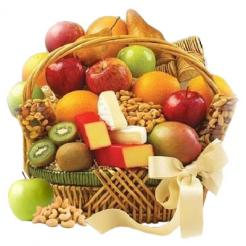 Triple Treat Basket