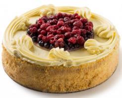 Bacca di Montagna Cake