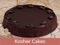 Kosher Cakes